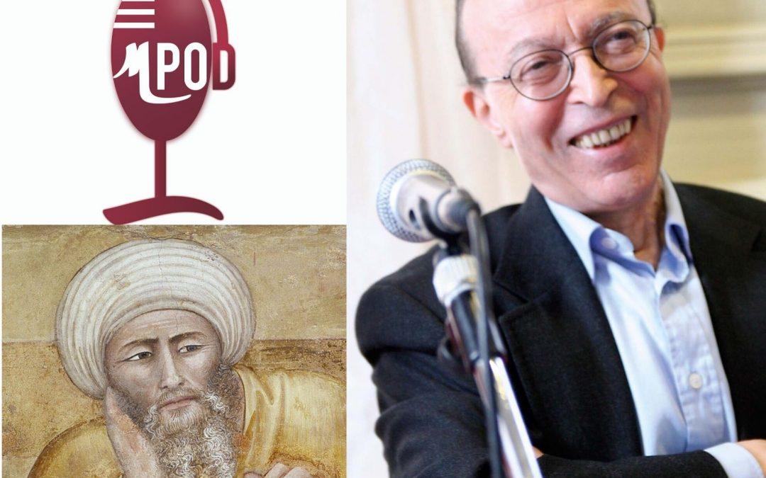M-Pod #6 : الفلسفة مع الأستاذ نور الدين الصايل و كيفية تطوير الذات