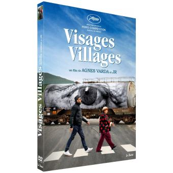 Le camion photographique de Villages Visages s'est garé à l'abri de la Villa MAHIR