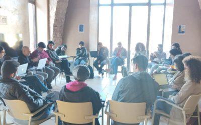 Ta3birate #3 : Atelier d'écriture