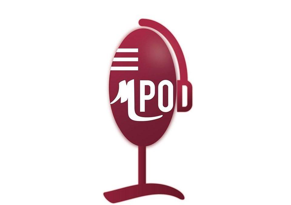 M Pod – Le podcast culturel de MAHIR Center